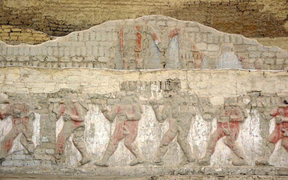 A tetovált mocse múmia (képes blog)
