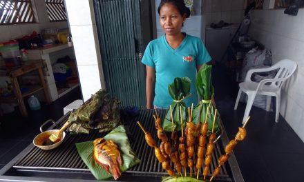 Im Amazonas-Regenwald in Ecuador: El Coca und seine Umgebung