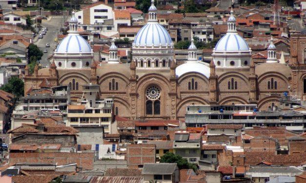 Cuenca und seine Umgebung