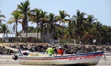 Reise zwischen Panama-Stadt und dem Golf von Chiriquí